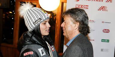 ÖSV-Boss lässt Fenninger zappeln