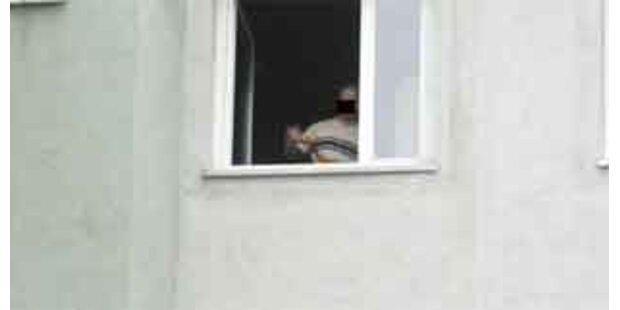 Dreijähriger Bub bei Fenstersturz getötet