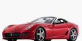 Ferrari SA Aperta mit 670 PS