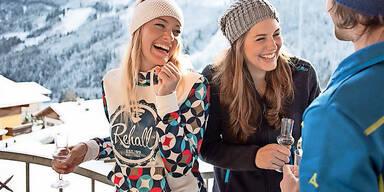 Ferien-Rekord auf den Ski-Pisten