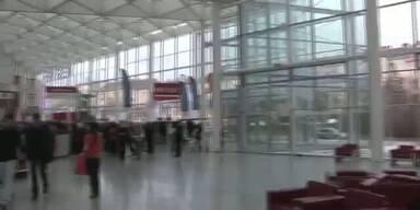 Eröffnung der Ferienmesse 2011
