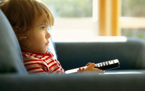 Fernsehen schadet Kindern langfristig