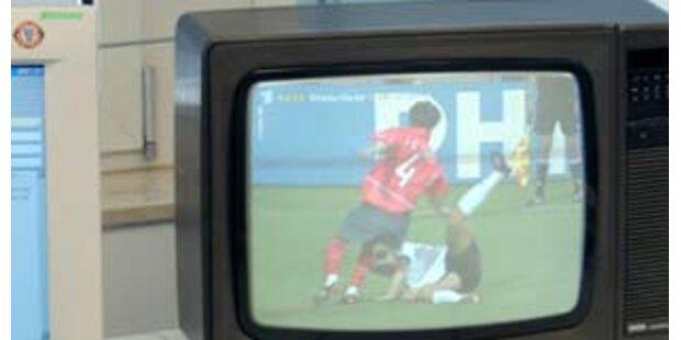 Neuer Weltrekord im Dauerfernsehen