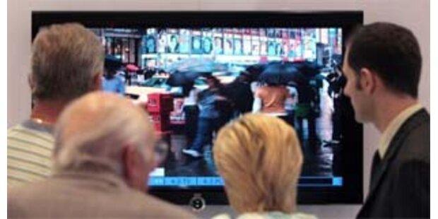 Dolby entwickelt automatische Lautstärkeregelung
