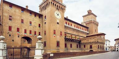 Italien rätselt über das 'Wunder' von Ferrara