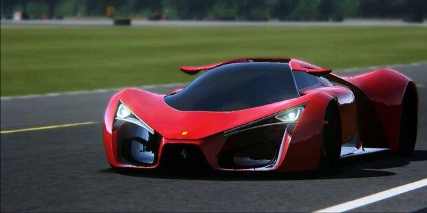 Ferrari bringt SUV und Elektro-Sportler