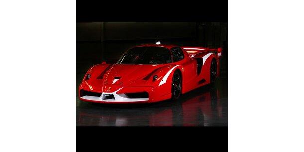 Ferrari erwartet 2008 ein Rekordergebnis