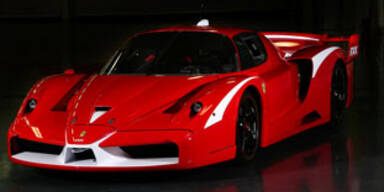 Der fortschrittlichste Ferrari aller Zeiten