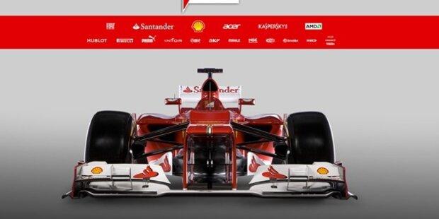 Der hässlichste Ferrari aller Zeiten