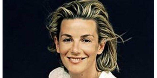 Ist das die neue Freundin von Nikolas Sarkozy?