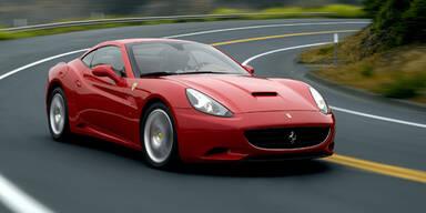 Ferrari California - so ist der Neue aus Maranello