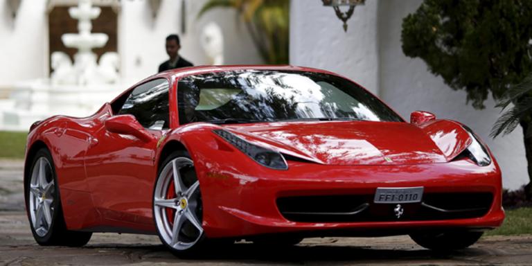 Ferrari weitet Mega-Rückruf aus