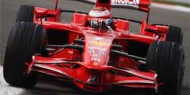 """Verdacht gegen Ferrari wegen """"PS-Dopings"""""""