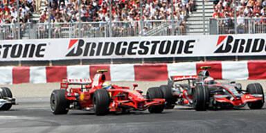 Ferrari akzeptiert McLarens Entschuldigung