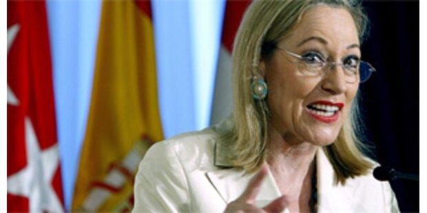 EU verurteilt Bombenanschlag