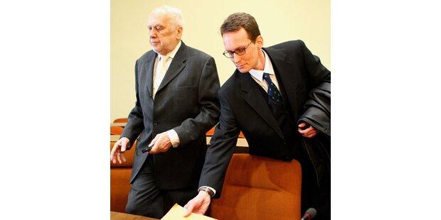 Klatten-Erpresser muss 6 Jahre in Haft