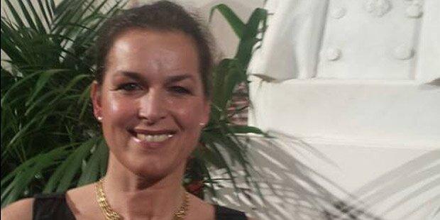 Pegida-Frontfrau Festerling am Akademikerball