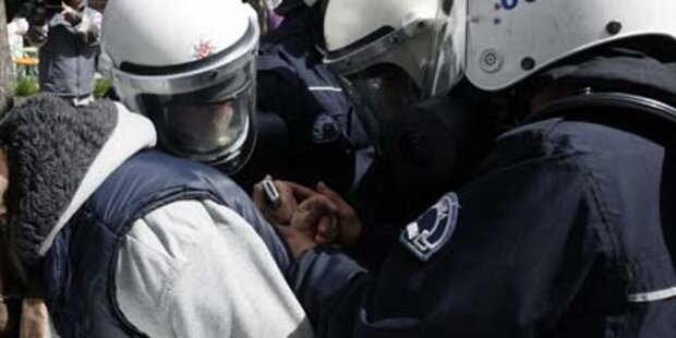 86 Türken wegen Putschpläne festgenommen