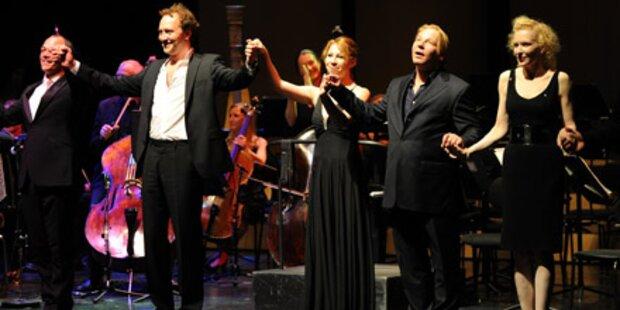 Salzburger Festspielen winkt Budgeterhöhung