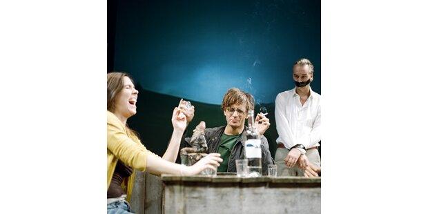 Theater im Zeichen der Wirtschaftskrise