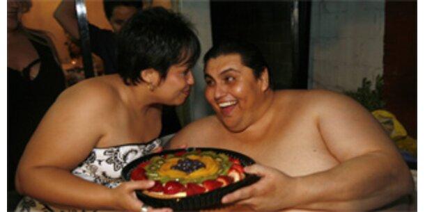 Fettleibige haben mehr anormale Spermien
