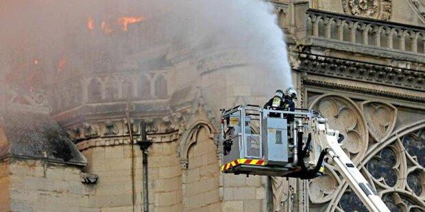 Hat die Feuerwehr versagt?