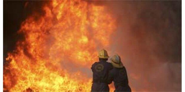 19 tote Kinder bei Brand in Uganda