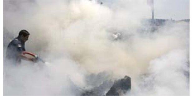 13 Touristen bei Jeep-Unfall in Bolivien getötet
