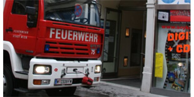 Feuer in Sägewerk verursacht 50.000 Euro-Schaden