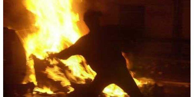 Kroate soll Feuerteufel von Graz sein