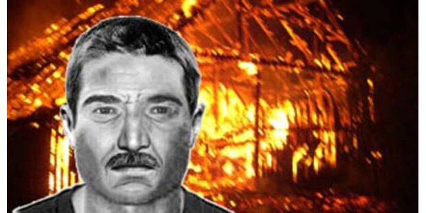 Feuerteufel von Zeiselmauer verurteilt