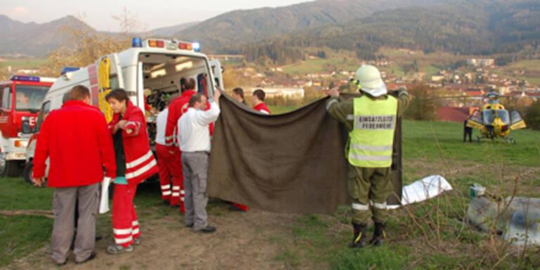 Leichtes Erdbeben im Pinzgau