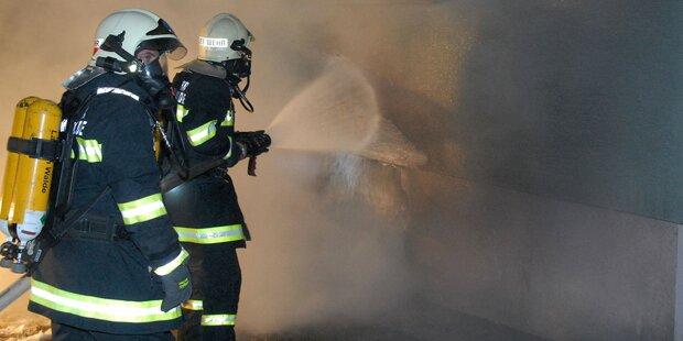 Tote bei Wohnungsbrand