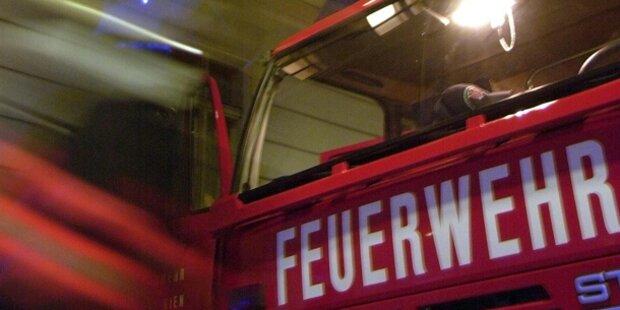Wald am Arlberg: Hotel nach Brand evakuiert
