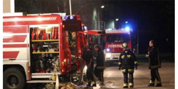 Jugendliche in Vorarlberg zündeten Auto und Häuser an