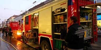 Explosionsgefahr in Vorarlberg