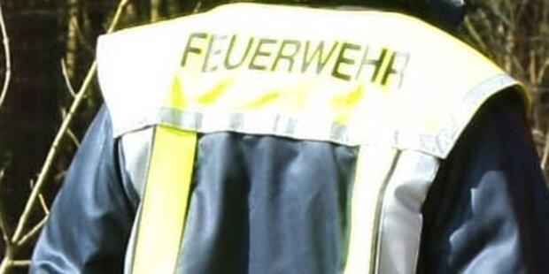 Bursch in Feuerwehrlager vergewaltigt