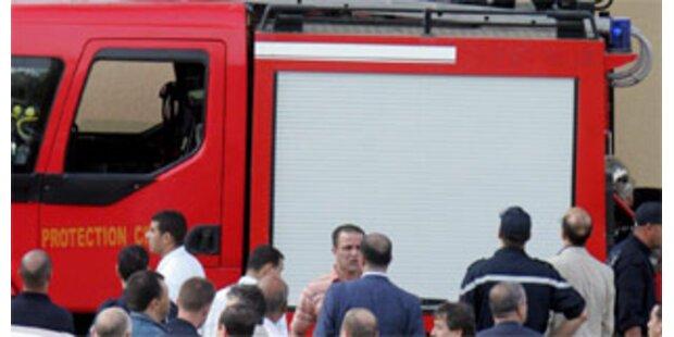 Haus in Tirol wegen Hangrutschgefahr evakuiert
