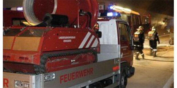 Vier Tote am Wochenende auf Vorarlbergs Straßen