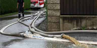 Sturm sorgt für zahlreiche Einsätze der Feuerwehr