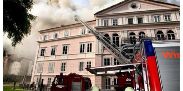 Reparatur von Arenberg kostet 5,3 Mio