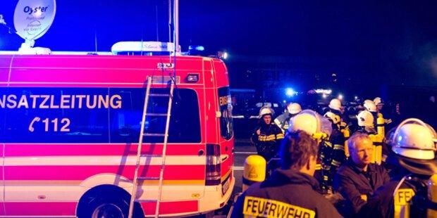 Hamburg: 3 Tote bei Brand im Altersheim