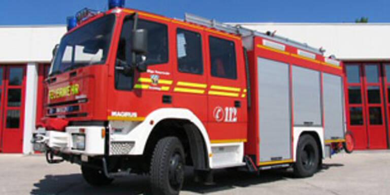 Weihrauch löst Brandalarm in Freisinger Dom aus