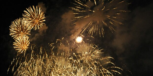 23 Verletzte nach Feuerwerk in Spanien