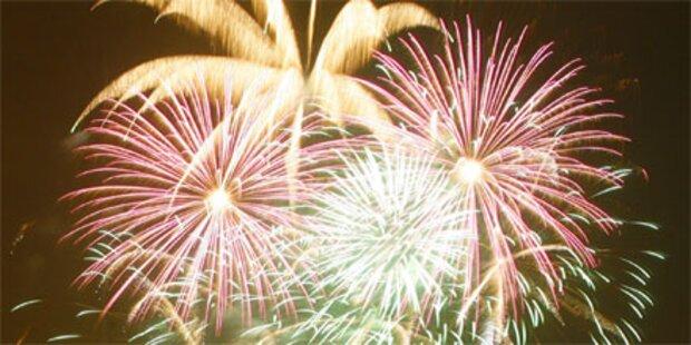 10-Jähriger von Feuerwerkskörper verletzt
