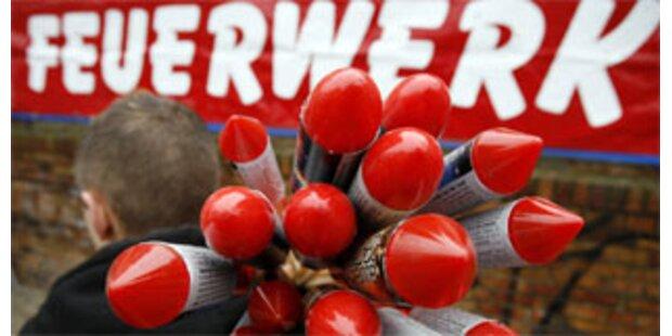 Brüssel verzichtet auf Silvester-Feuerwerk