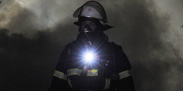 Kärntner (41) stirbt bt bei Wohnungsbrand