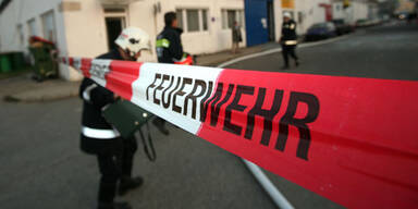 Quecksilber-Austritt: Acht Verletzte in NÖ