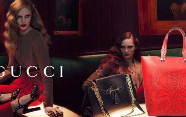 Gucci klagt Gucci-Urenkel und gewinnt