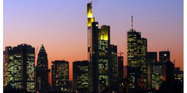 Faule Kredite machen deutschen Banken zu schaffen